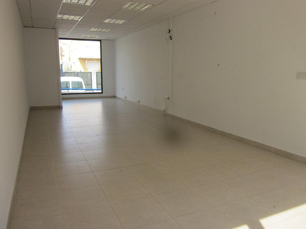 Imagen sin descripción - Local comercial en alquiler en Esparragal, El - 300556751