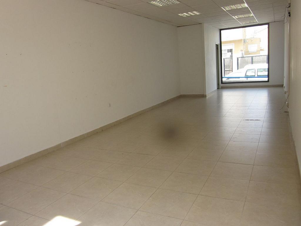 Imagen sin descripción - Local comercial en alquiler en Esparragal, El - 300556754