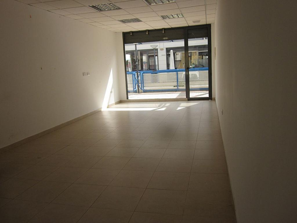 Imagen sin descripción - Local comercial en alquiler en Esparragal, El - 300556757