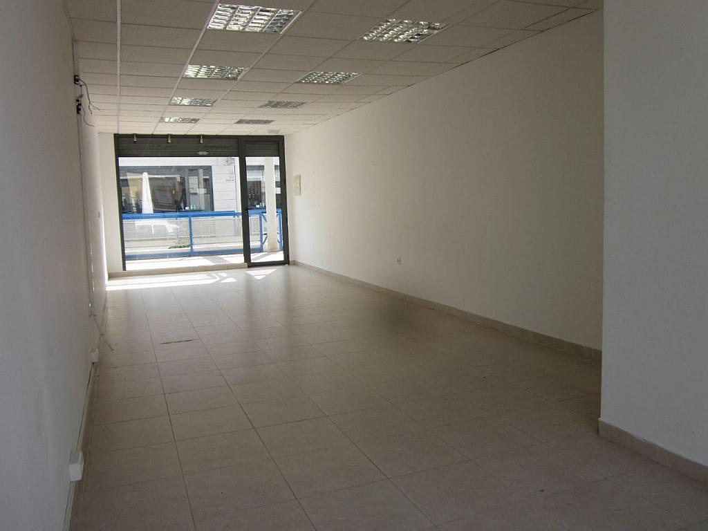 Imagen sin descripción - Local comercial en alquiler en Esparragal, El - 300556760