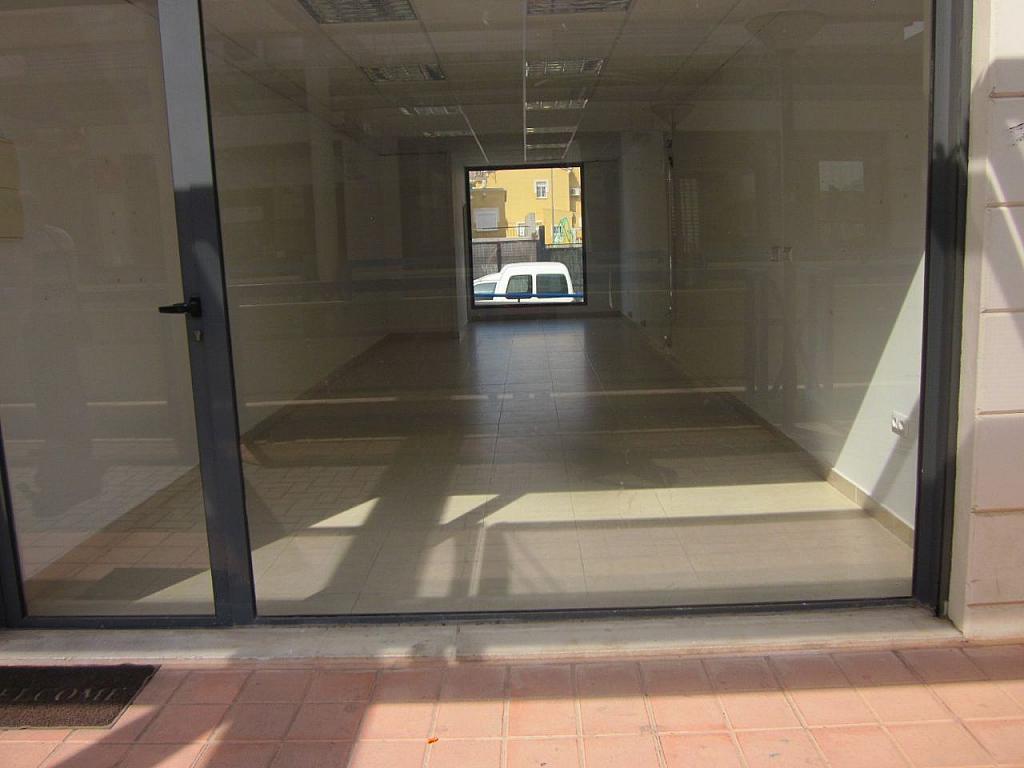 Imagen sin descripción - Local comercial en alquiler en Esparragal, El - 300556763