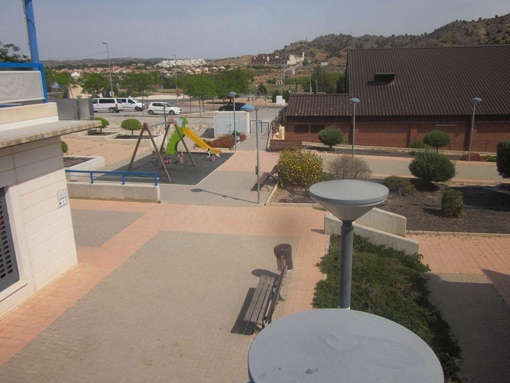 Imagen sin descripción - Local comercial en alquiler en Esparragal, El - 300556784