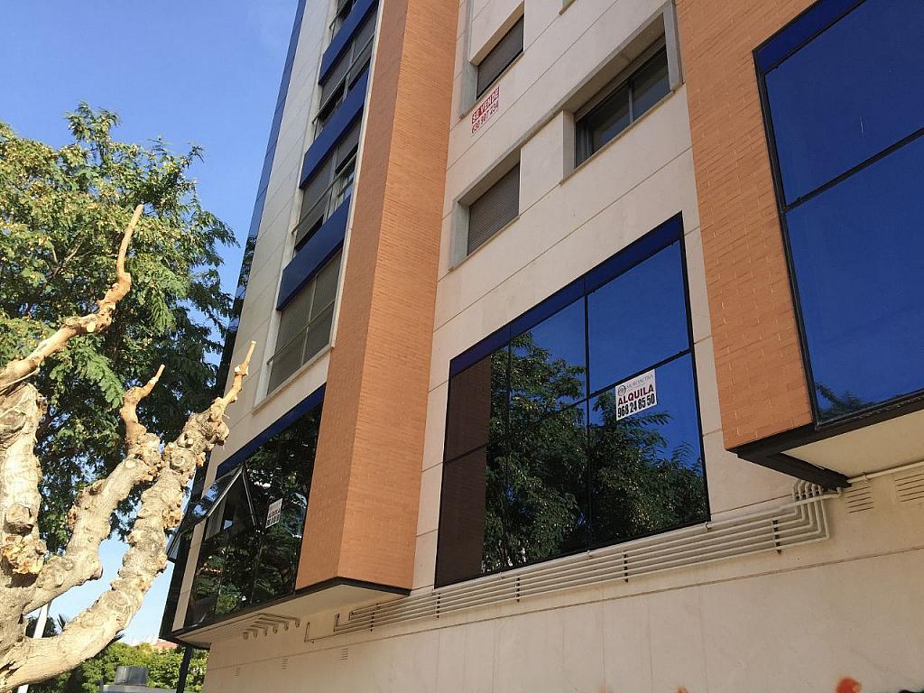 Imagen sin descripción - Oficina en alquiler en Murcia - 300557825