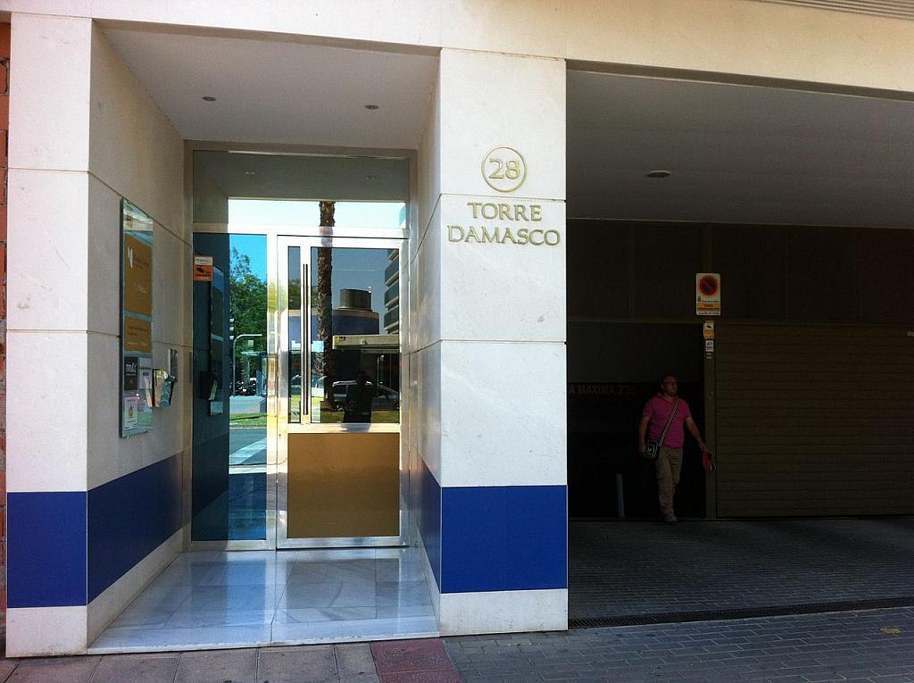 Imagen sin descripción - Oficina en alquiler en Murcia - 300557837