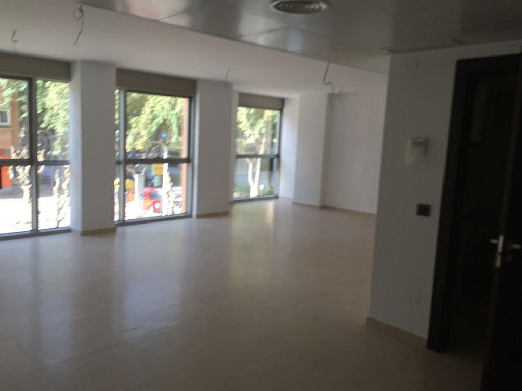 Imagen sin descripción - Oficina en alquiler en Murcia - 300557843