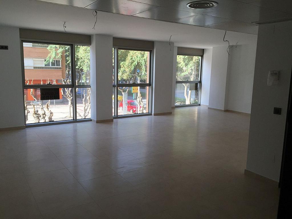 Imagen sin descripción - Oficina en alquiler en Murcia - 300557846