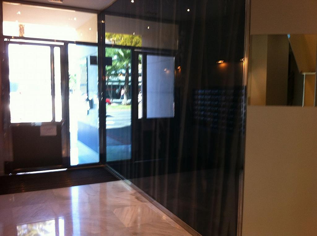 Imagen sin descripción - Oficina en alquiler en Murcia - 300557849