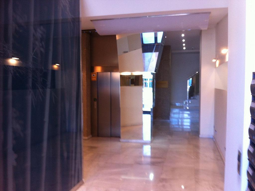 Imagen sin descripción - Oficina en alquiler en Murcia - 300557852