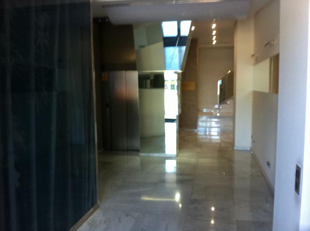 Imagen sin descripción - Oficina en alquiler en Murcia - 300557858