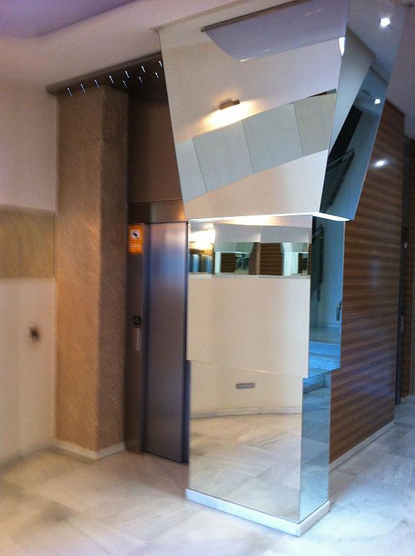 Imagen sin descripción - Oficina en alquiler en Murcia - 300557861