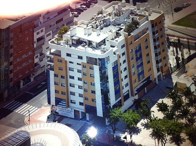 Imagen sin descripción - Oficina en alquiler en Murcia - 300557867