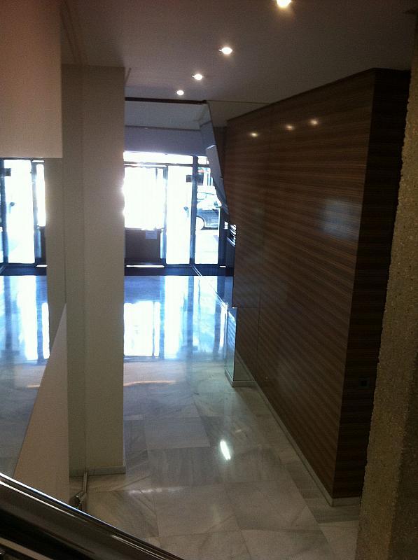Imagen sin descripción - Oficina en alquiler en Murcia - 300557870