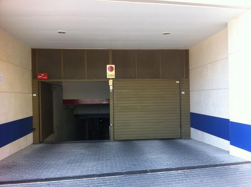 Imagen sin descripción - Oficina en alquiler en Murcia - 300557873