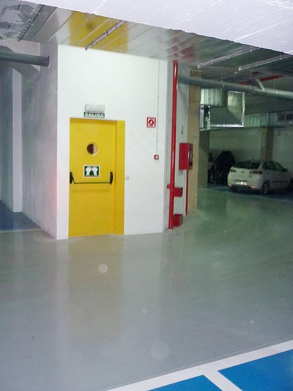 Imagen sin descripción - Oficina en alquiler en Murcia - 300557876