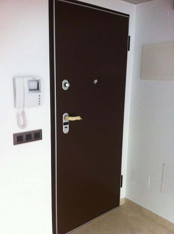 Imagen sin descripción - Oficina en alquiler en Murcia - 300557882