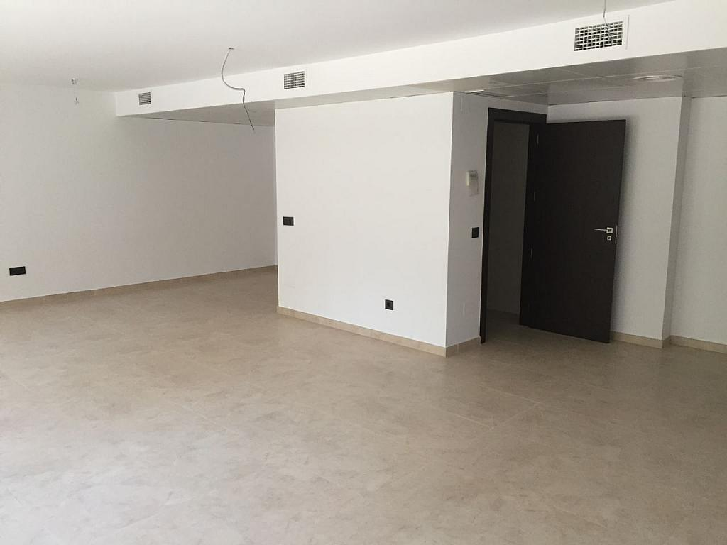 Imagen sin descripción - Oficina en alquiler en Murcia - 300557903
