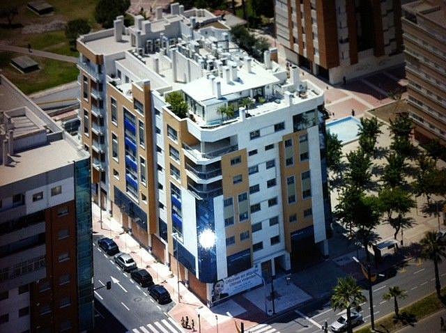 Imagen sin descripción - Oficina en alquiler en Murcia - 300557906