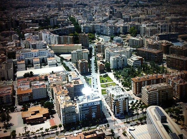 Imagen sin descripción - Oficina en alquiler en Murcia - 300557909