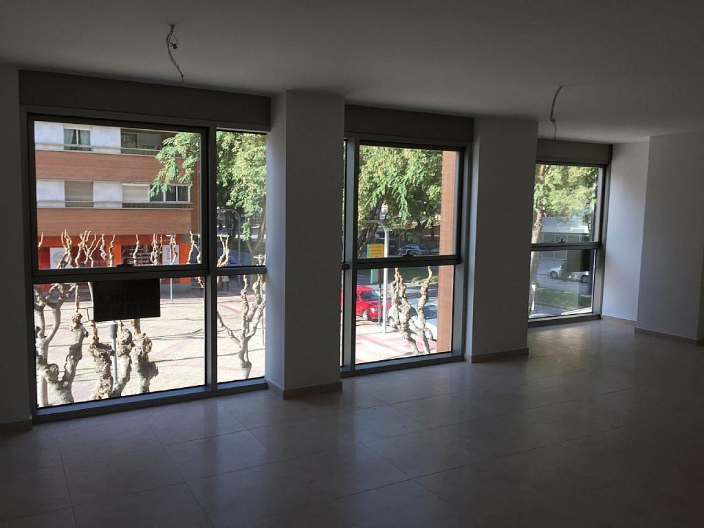 Imagen sin descripción - Oficina en alquiler en Murcia - 300557912
