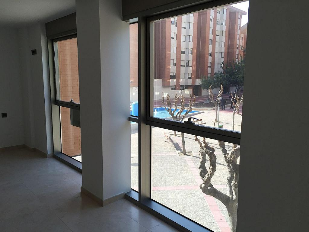 Imagen sin descripción - Oficina en alquiler en Murcia - 300557918
