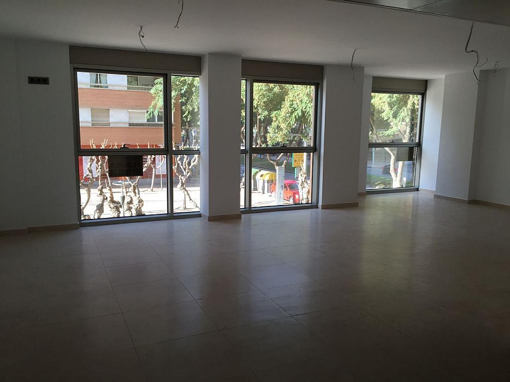 Imagen sin descripción - Oficina en alquiler en Murcia - 300557924