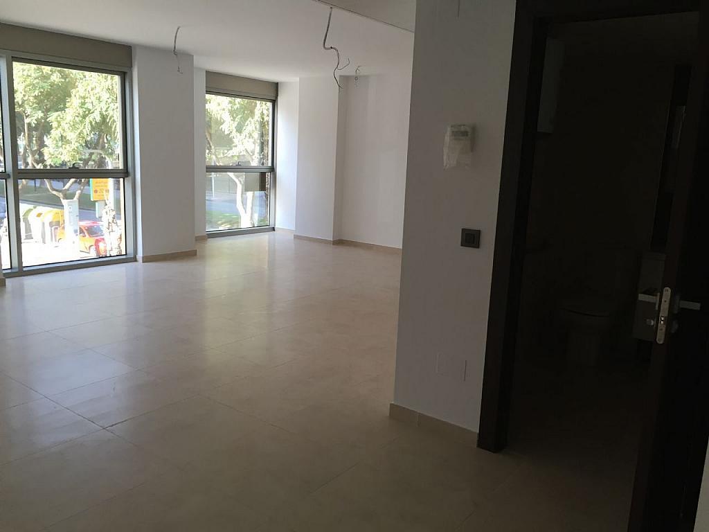 Imagen sin descripción - Oficina en alquiler en Murcia - 300557927