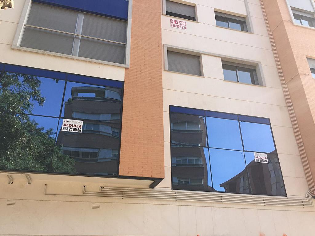 Imagen sin descripción - Oficina en alquiler en Murcia - 300557936