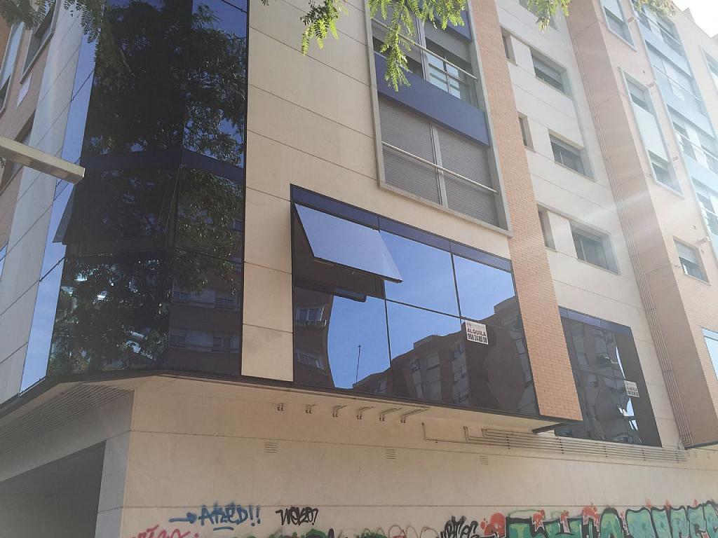 Imagen sin descripción - Oficina en alquiler en Murcia - 300557939