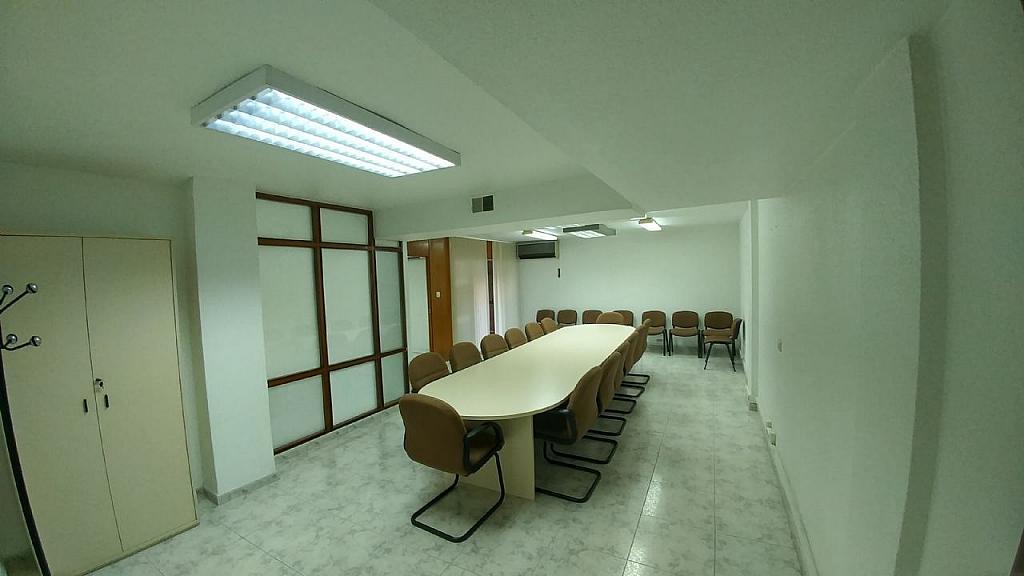 Imagen sin descripción - Oficina en alquiler en Murcia - 323591774