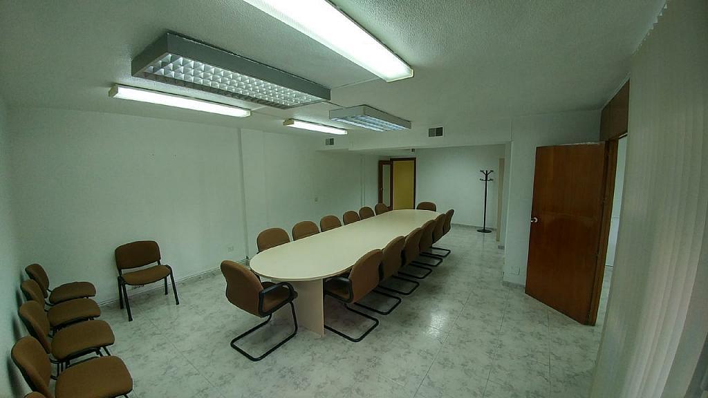 Imagen sin descripción - Oficina en alquiler en Murcia - 323591777