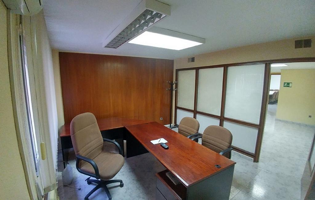 Imagen sin descripción - Oficina en alquiler en Murcia - 323591783