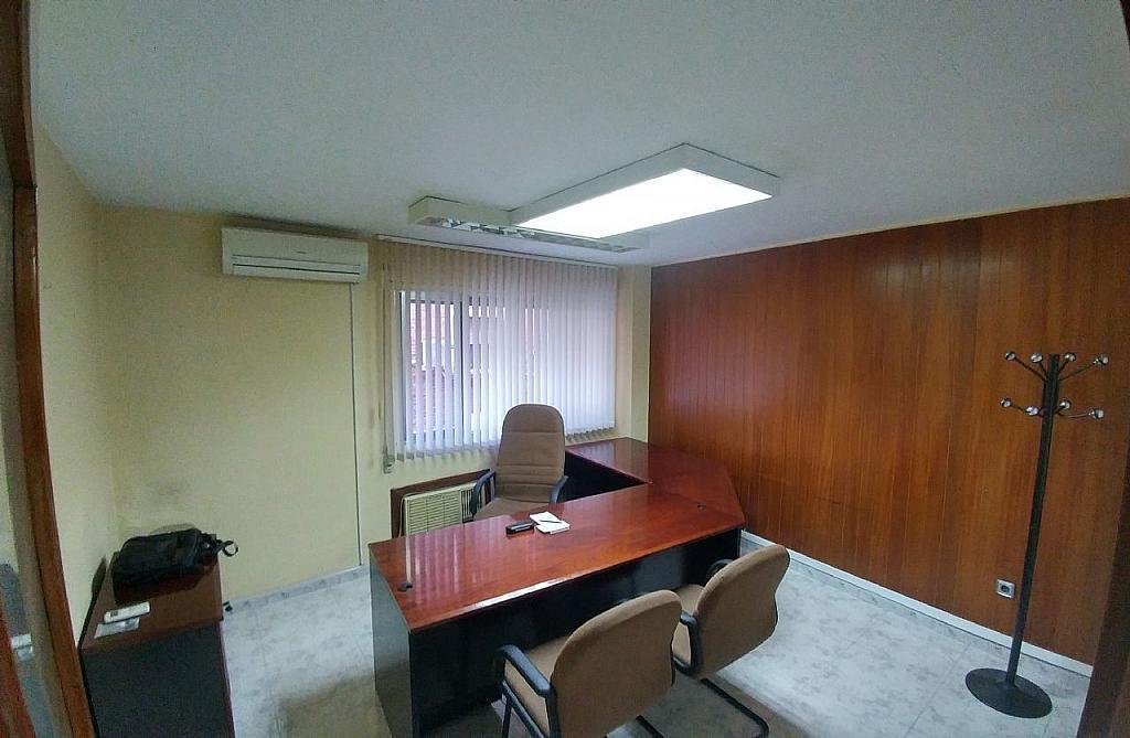 Imagen sin descripción - Oficina en alquiler en Murcia - 323591786
