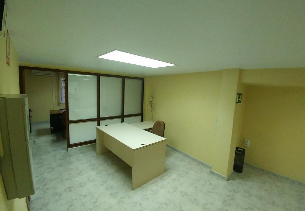 Imagen sin descripción - Oficina en alquiler en Murcia - 323591789