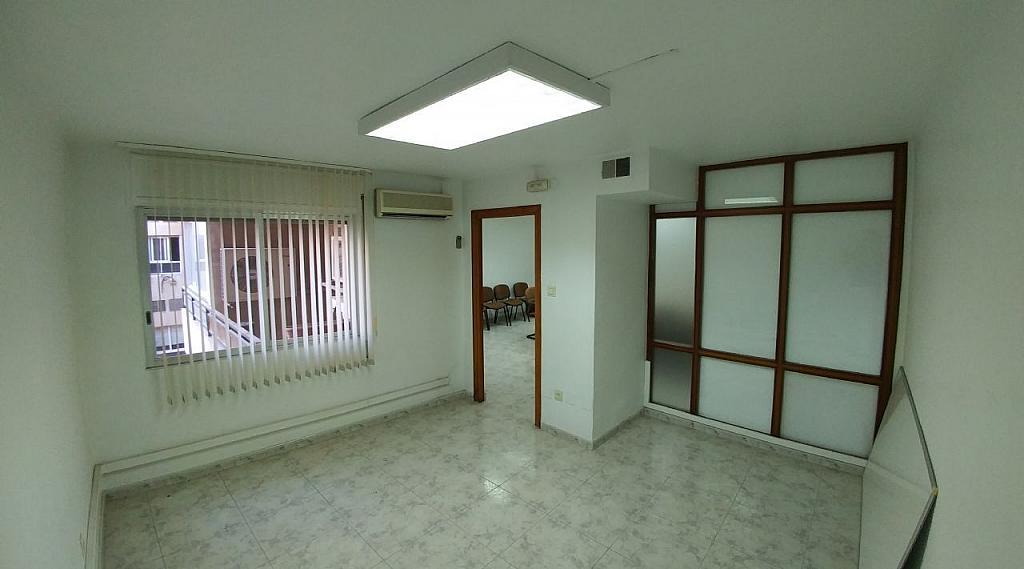 Imagen sin descripción - Oficina en alquiler en Murcia - 323591795