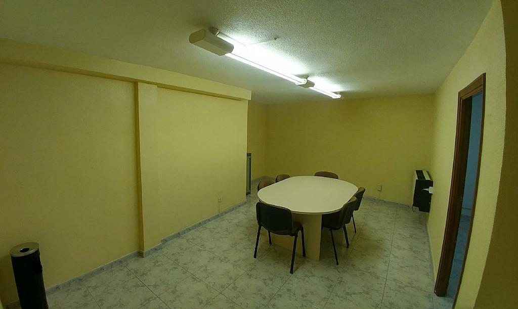 Imagen sin descripción - Oficina en alquiler en Murcia - 323591801