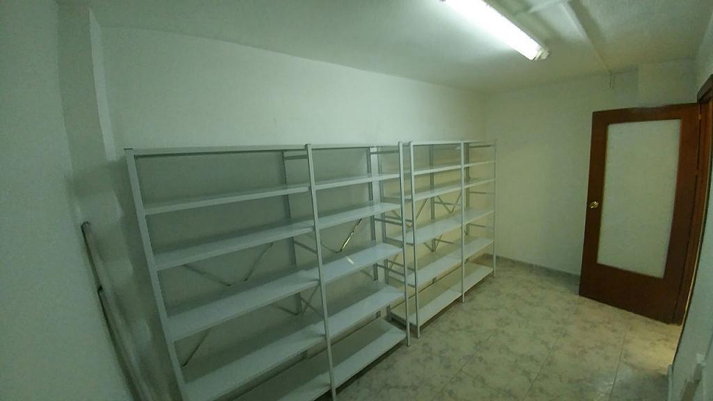 Imagen sin descripción - Oficina en alquiler en Murcia - 323591804