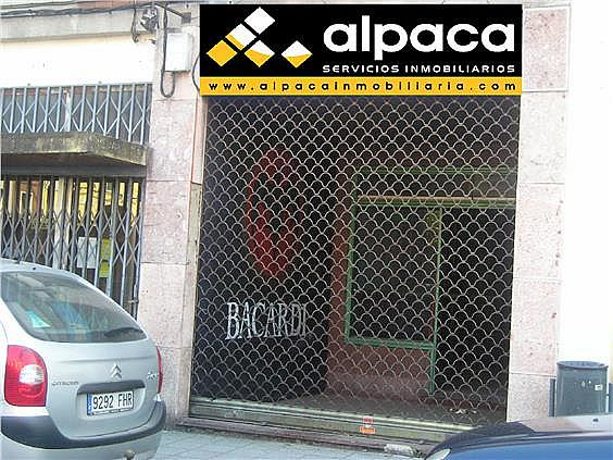 Local en alquiler en Parres - 302393798
