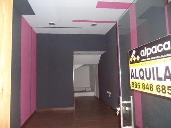 Local en alquiler en Cangas de Onís - 302394920