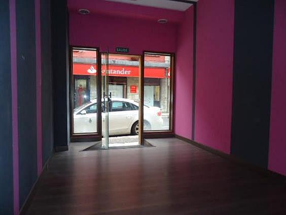 Local en alquiler en Cangas de Onís - 302394923