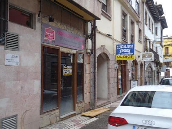 Local en alquiler en Cangas de Onís - 302394935