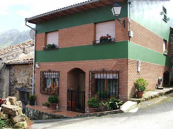 Casa en alquiler en Cabrales - 302397659