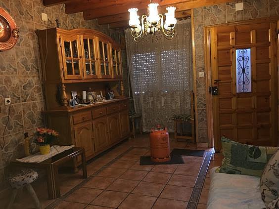 Casa en alquiler en Cabrales - 302397662