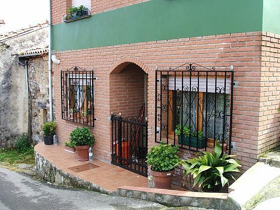 Casa en alquiler en Cabrales - 302397671