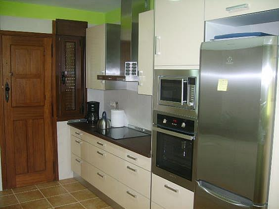 Chalet en alquiler en Cangas de Onís - 302400311