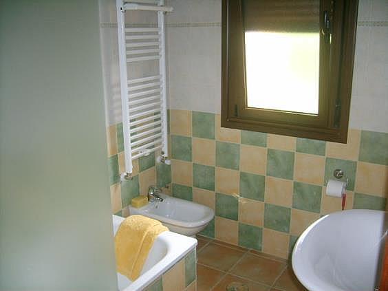 Chalet en alquiler en Cangas de Onís - 302400320