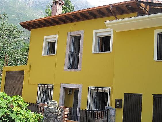Casa en alquiler en Cabrales - 302401439