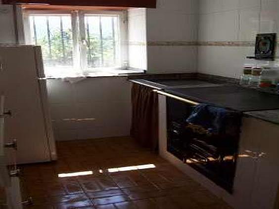 Casa en alquiler en Cabrales - 302401448
