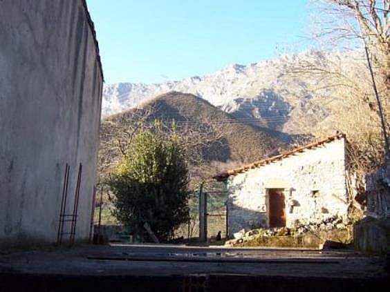 Casa en alquiler en Cabrales - 302401490