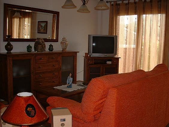 Casa en alquiler en Parres - 302407133