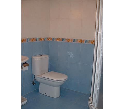 Casa en alquiler en Parres - 302407160